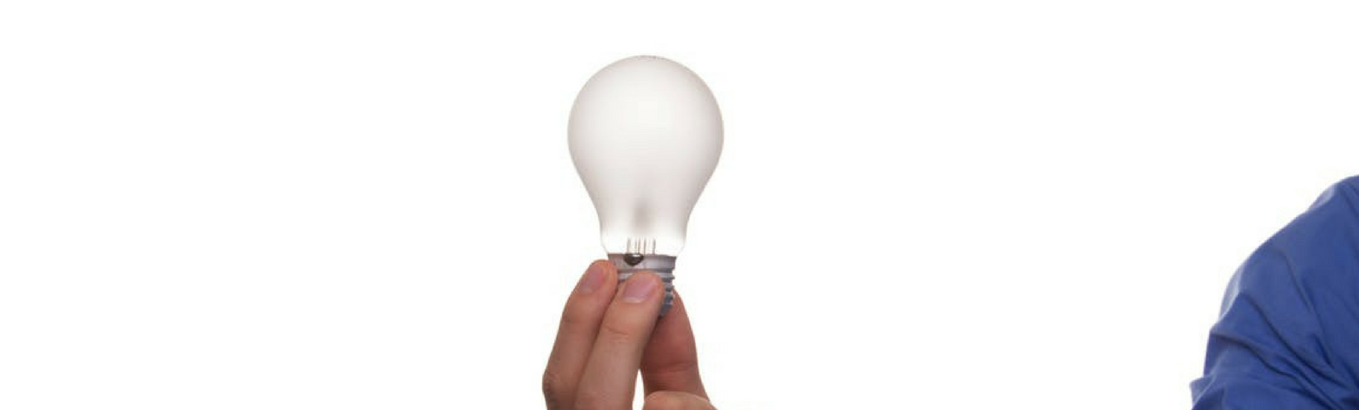 Lightbulb signifies finally being able to look up timesheets from employees' profile.