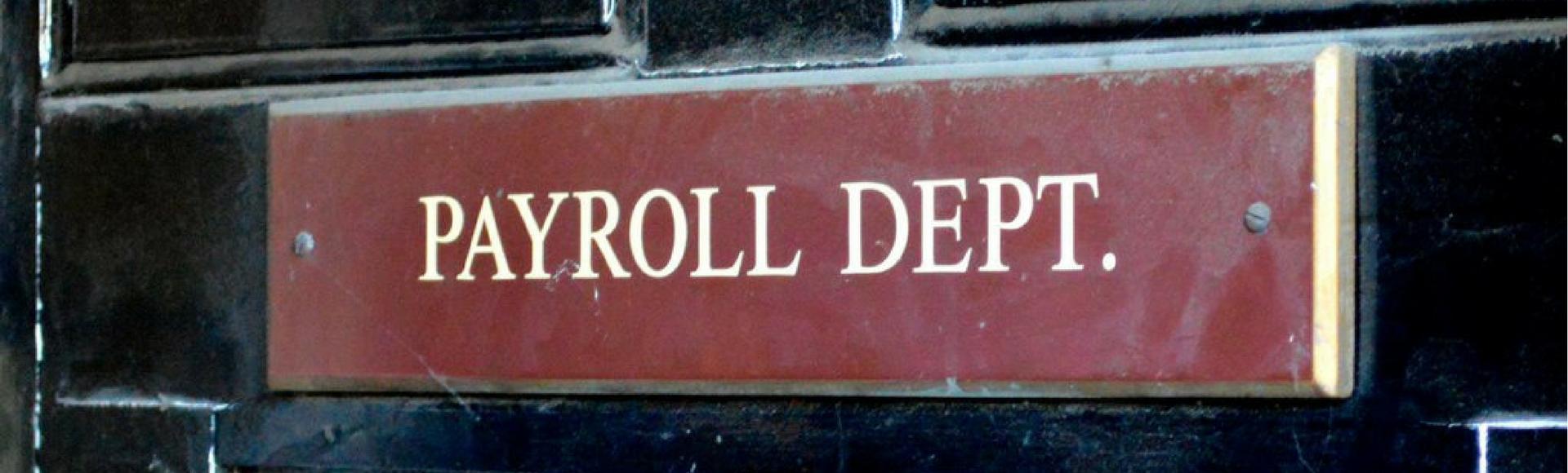 Payroll Debt