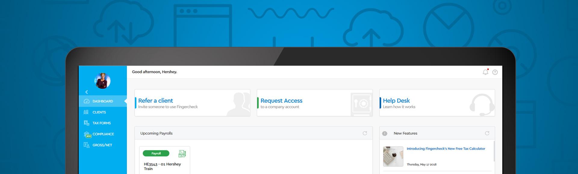 Accountant Portal
